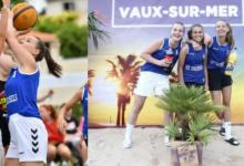 """Photo of Inès Bequet : """"Cette victoire ajoute également une fierté personnelle !"""""""