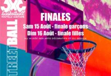Photo of Finales 3×3 de Nouvelle-Aquitaine à Bordeaux ce week-end !