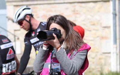 """Amélie Barbotin : """"Mon rêve, pourquoi pas aller au Tour de France un jour…"""""""
