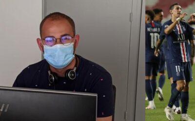 """Arnaud Nias : """"Le PSG reste l'outsider de cette finale !…"""""""