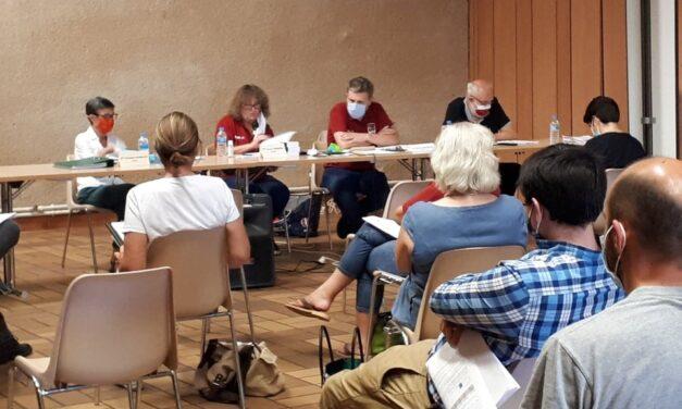 Assemblée Générale du comité de la Vienne : Le résumé.