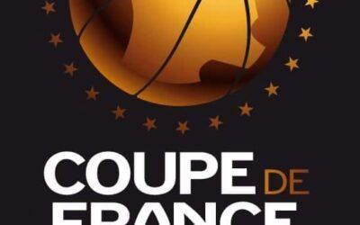 Evénement : Iteuil – Limoges en Coupe de France, en direct live avec 5by5 !
