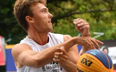 Connaissez-vous le projet du basketteur Mathéo Croza ?