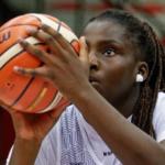 """Orianne Mamba : """" J'attends encore plus de celle-ci pour pouvoir gagner en expérience !.."""""""