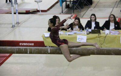 """Agathe Mrani Alaoui : """"Je suis vraiment satisfaite de moi car j'ai réussi à faire toutes les compétitions dont je rêvais…"""""""