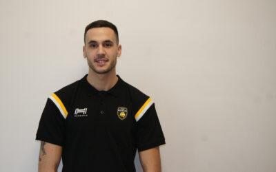"""Franck Seguela : """"C'est un plaisir de rejoindre le Stade Rochelais Rupella…"""""""