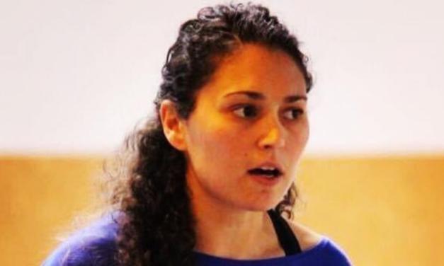 """Anaïs Boisnier :""""Au vue de la situation sanitaire, notre but principal est de continuer à avancer pour être prêt .."""""""