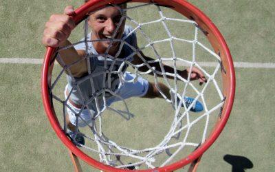 Vous aussi, participez au camp de L'Océan Basket Camp cet été !